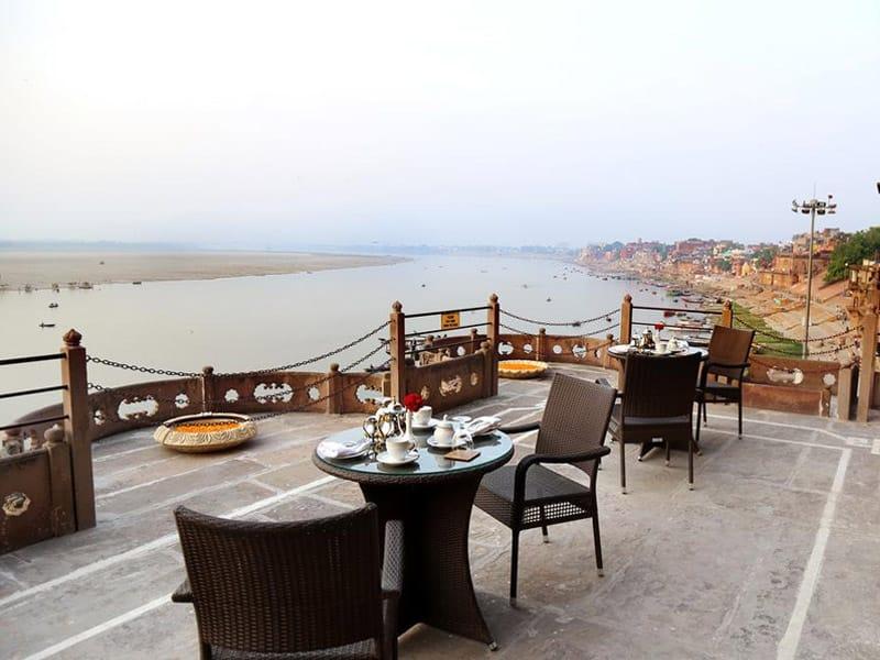 hotéis em Varanasi