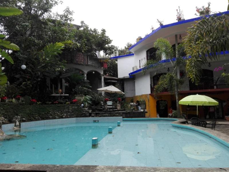 Huasteca Potosina hotéis