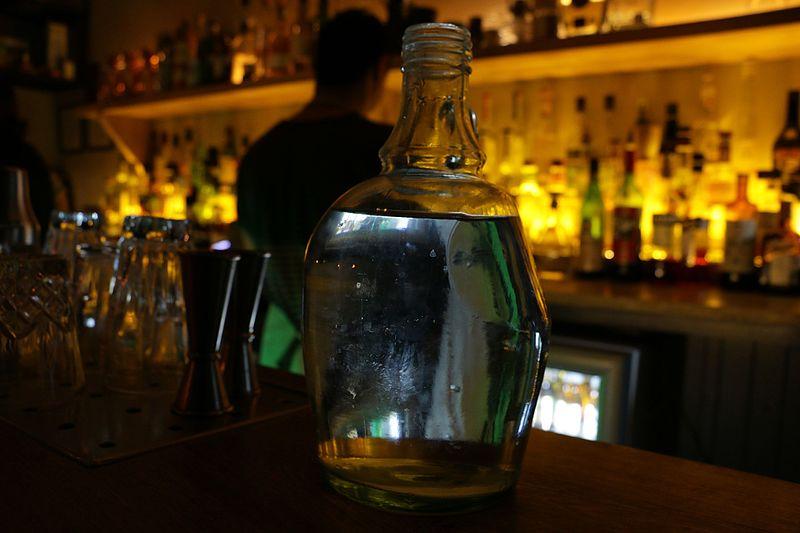 Restaurantes em Olinda para beber
