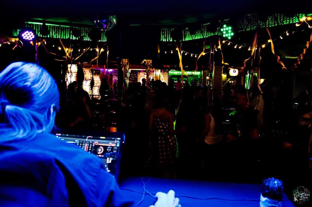 bar de rock em Balneário Camboriú