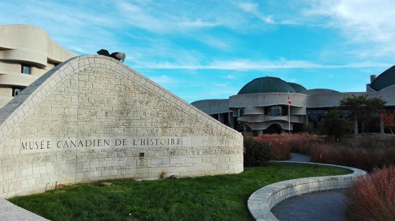 Museu histórico do Canadá