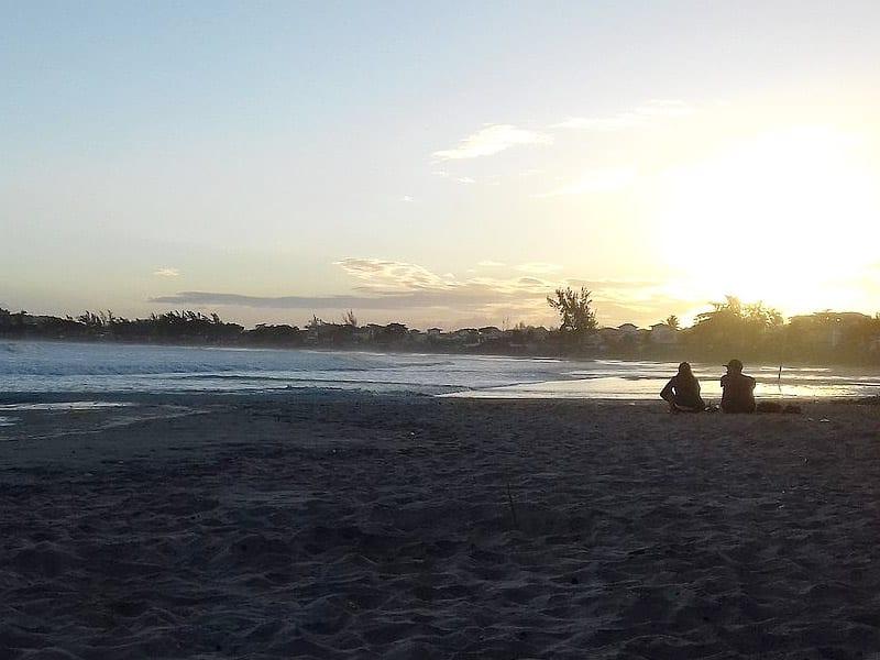 praia do geribá búzios