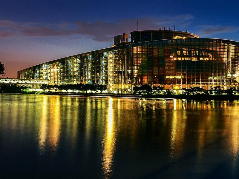principais pontos turísticos de estrasburgo