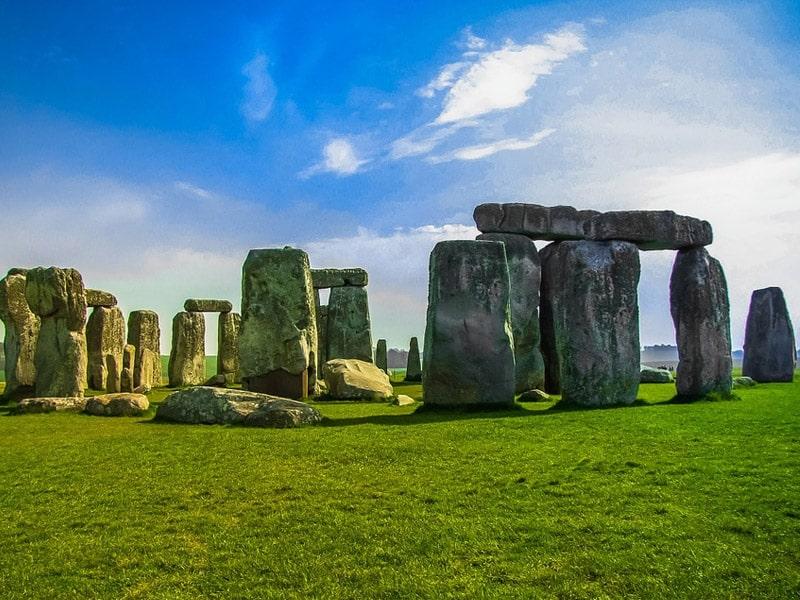 Como visitar Stonehenge a partir de Londres