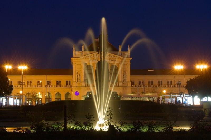 Passeios em Zagreb