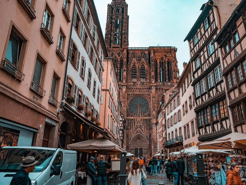estrasburgo alemanha