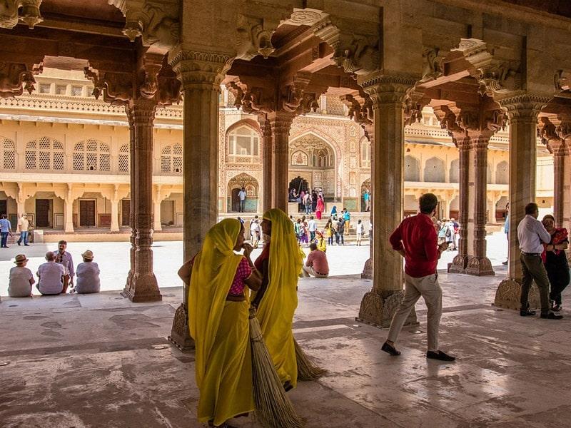 o que fazer em jaipur em 1 dia