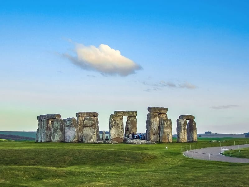 Tour privado Stonehenge
