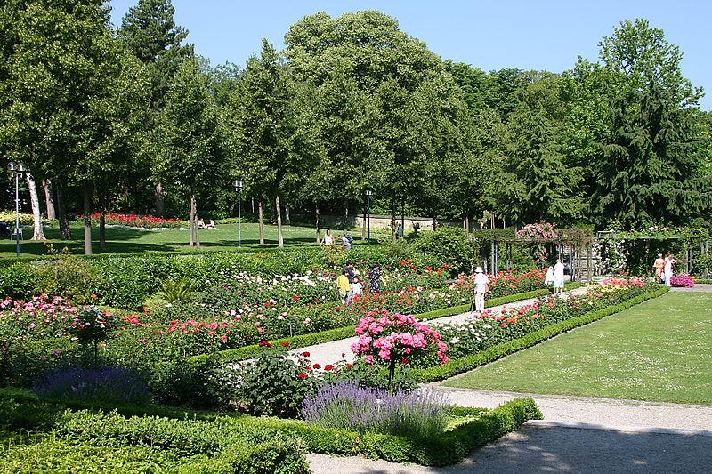 parques da Suiça
