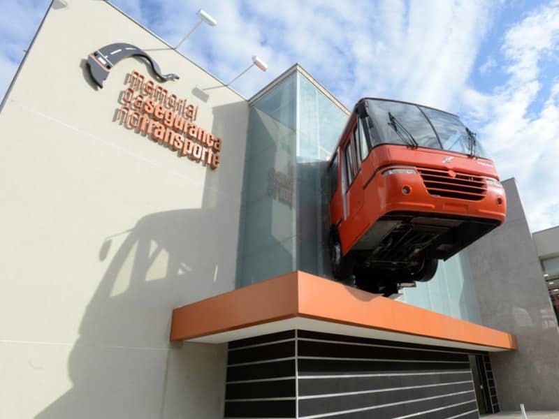 museu transporte curitiba