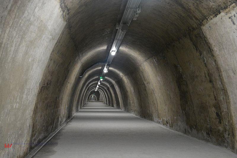 Tour subterrâneo Zagreb