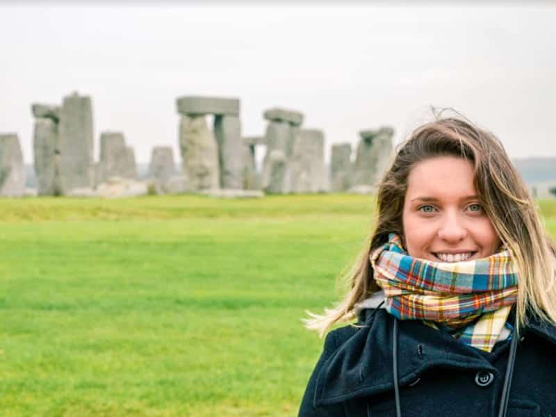 Stonehenge passeios guiados