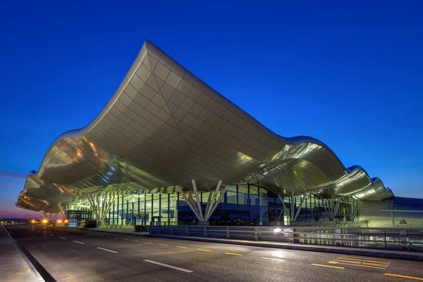 Aeroporto Zagreb