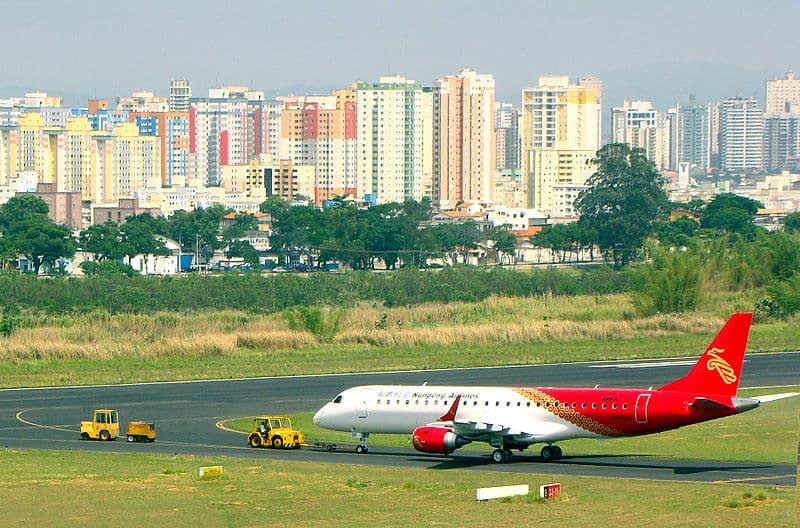 Aeroporto Vale do Paraíba