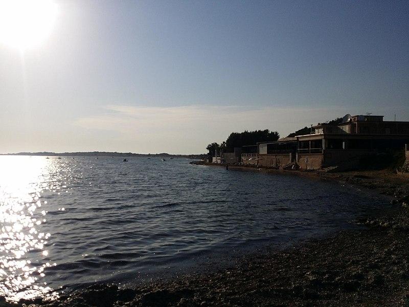 Agios Georgios Santorini