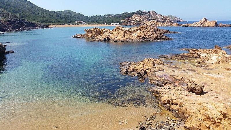 Menorca Costa Norte