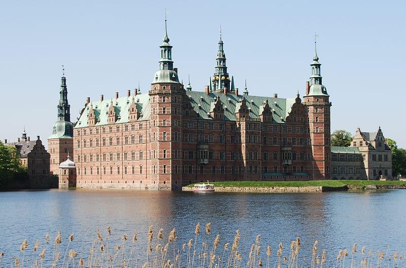 Castelos da Dinamarca