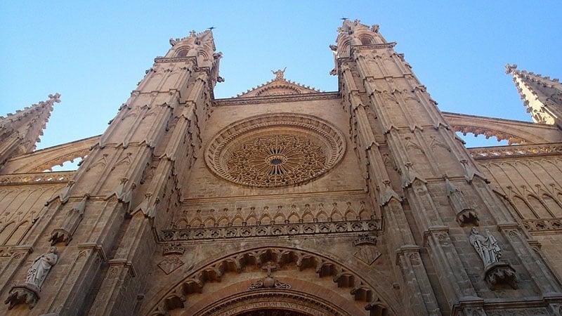 Igrejas da Espanha