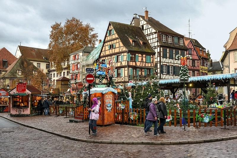 Arredores de Estrasburgo