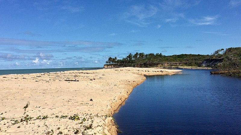 Ponta do Corumbau