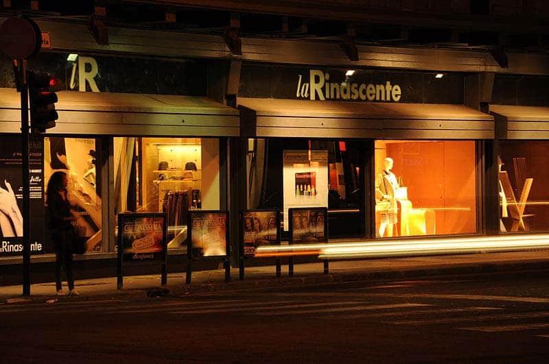Dicas de compras em Milão, Itália