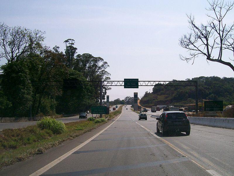 Rodovia Fernão Dias