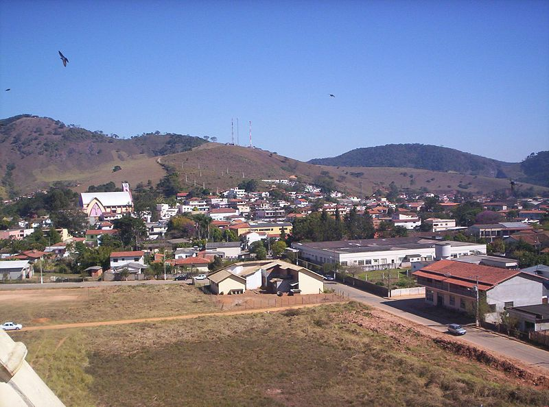 Itamonte Minas Gerais