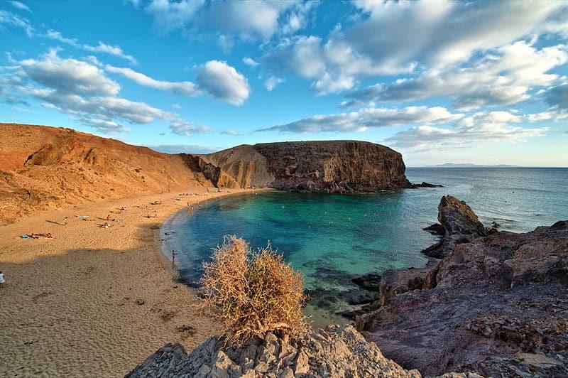 ilhas canarias espanha