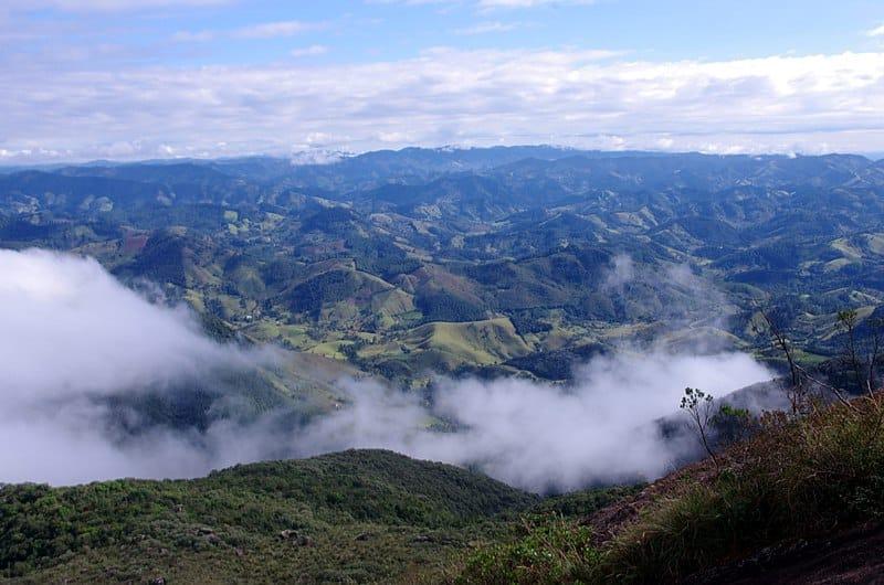 Cidades perto de Monte Verde