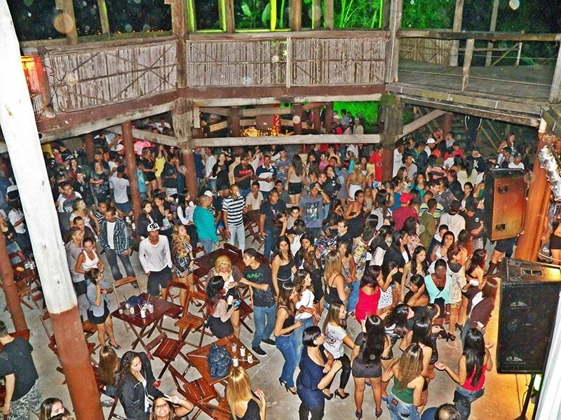 samba em Ubatuba