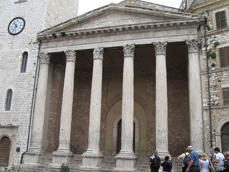 Museu Arqueológico e Fórum Romano