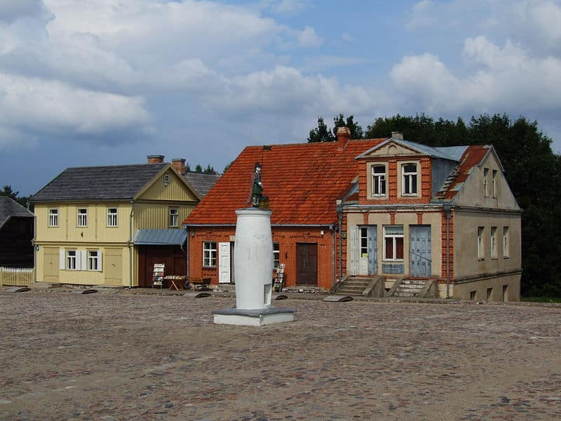o que fazer na lituânia