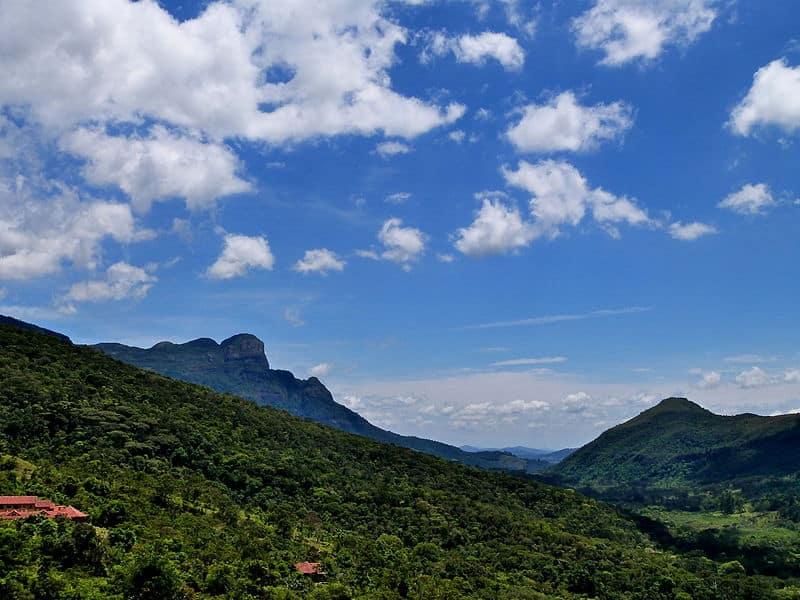Aiuruoca Minas Gerais