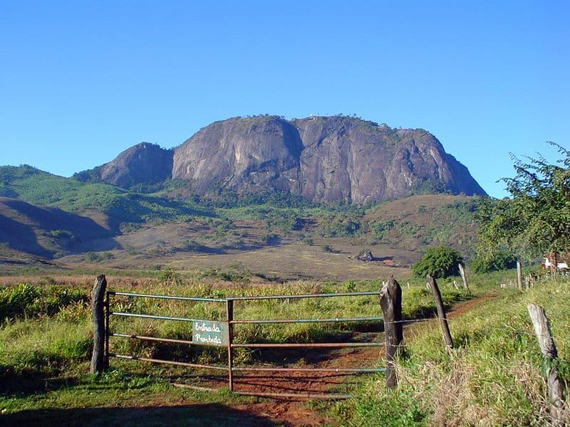 Pedralva Minas Gerais
