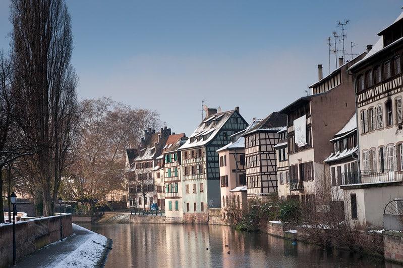 dicas de Estrasburgo