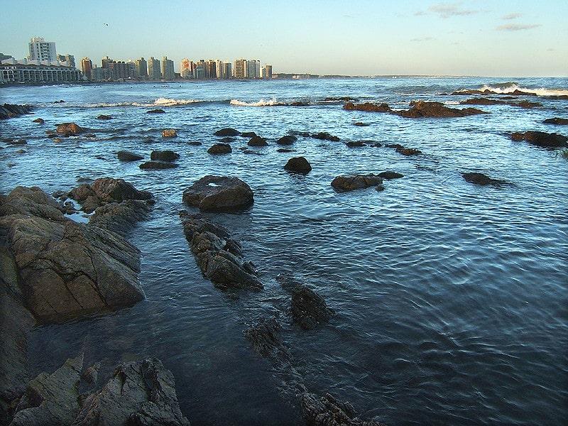 Praias Punta del Este