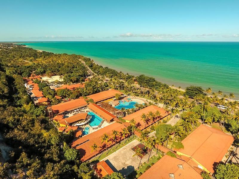 Melhores Hotéis da Bahia