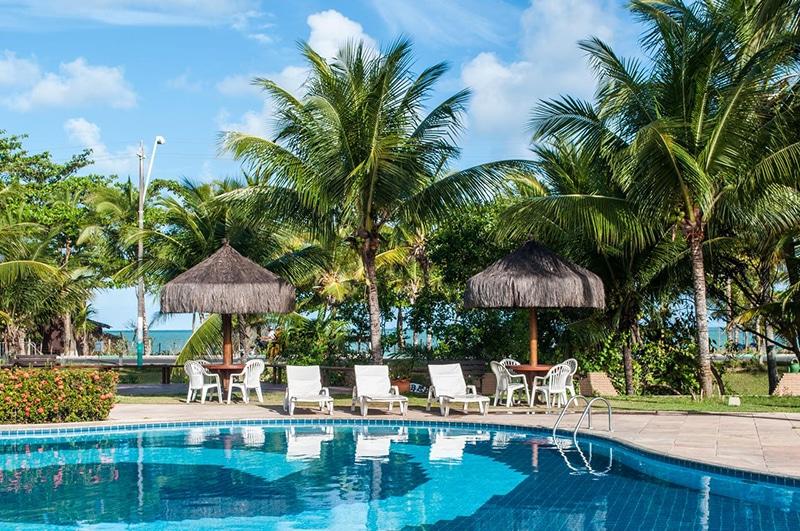 Hotéis na Bahia