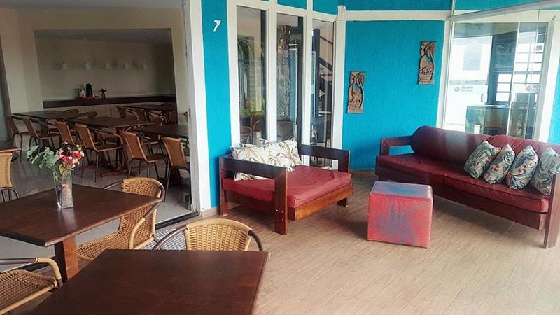 Hotéis em Arraial do Cabo