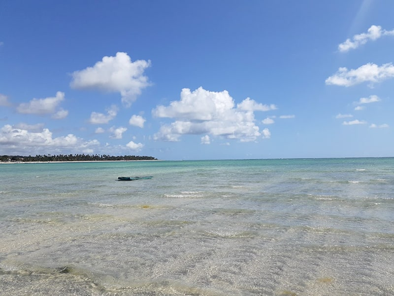 Praia Maragogi dicas