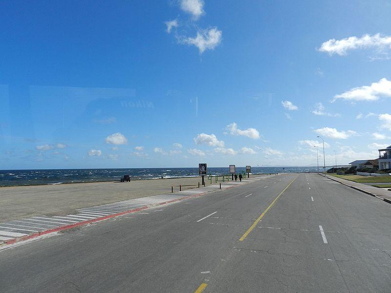 Punta Ballena Uruguai