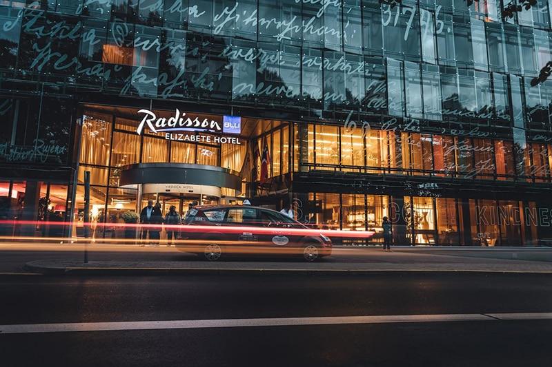 Melhores hotéis para ficar em Riga