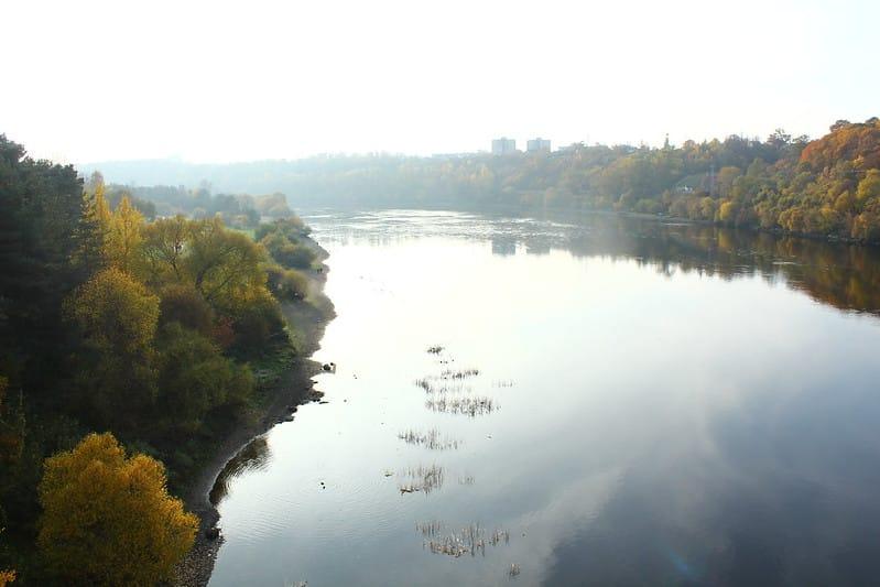 Rios da Lituânia