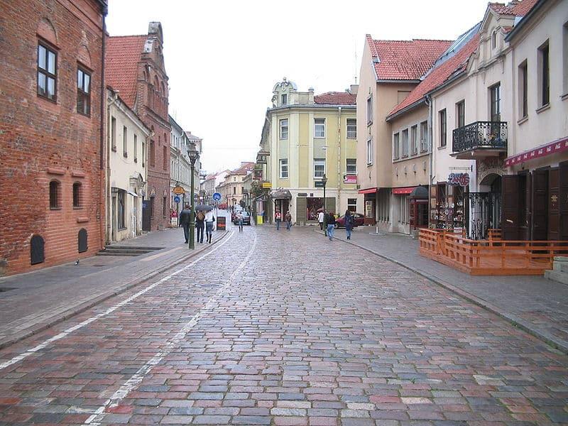 O que fazer em Kaunas