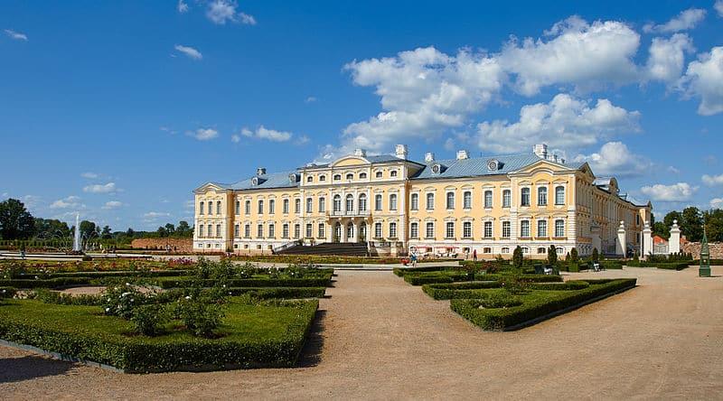 Arredores de Riga
