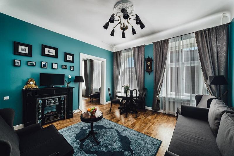 Hotéis de luxo em Riga