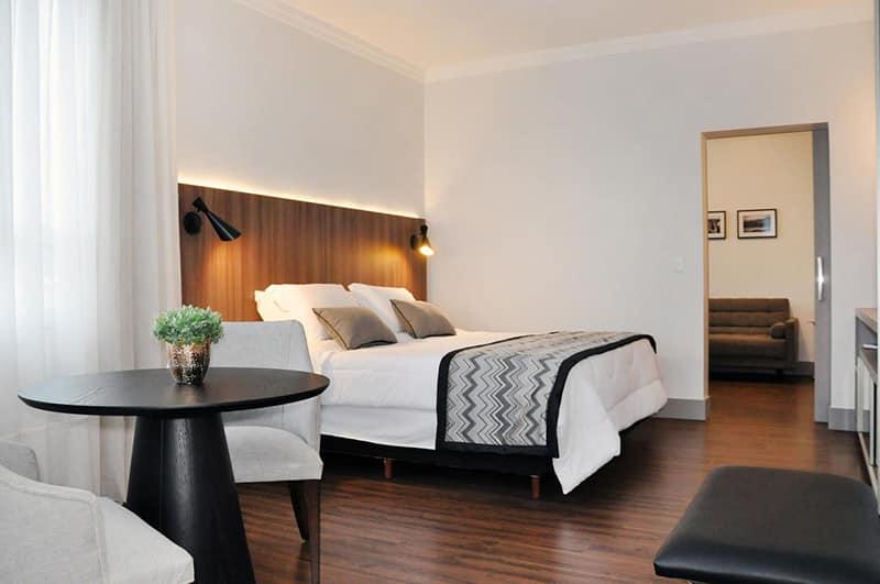 Hotéis em Blumenau