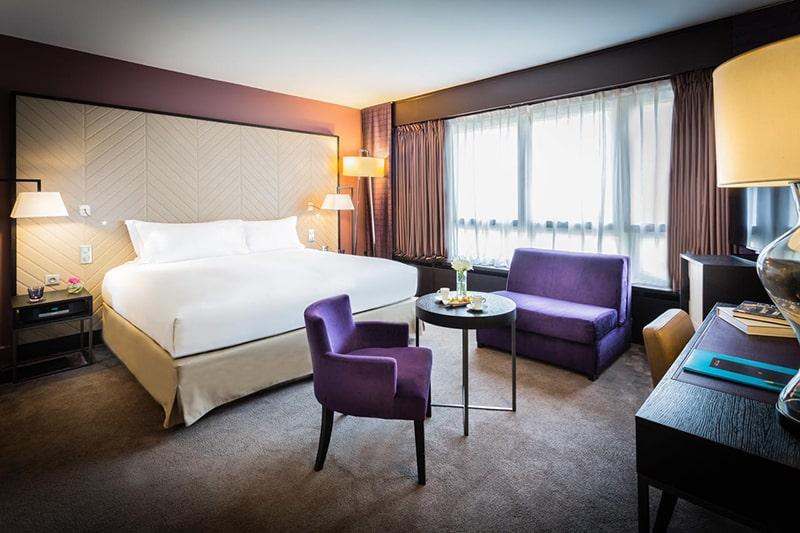 Hotéis em Estrasburgo
