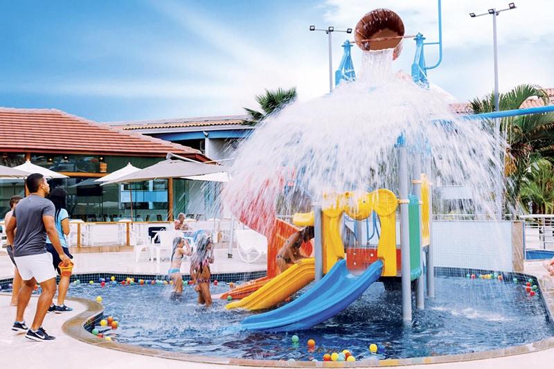 Resort em Porto Seguro