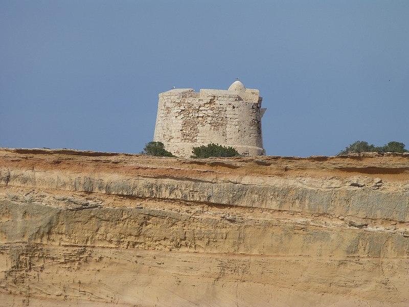 Torre Sa Guardiola